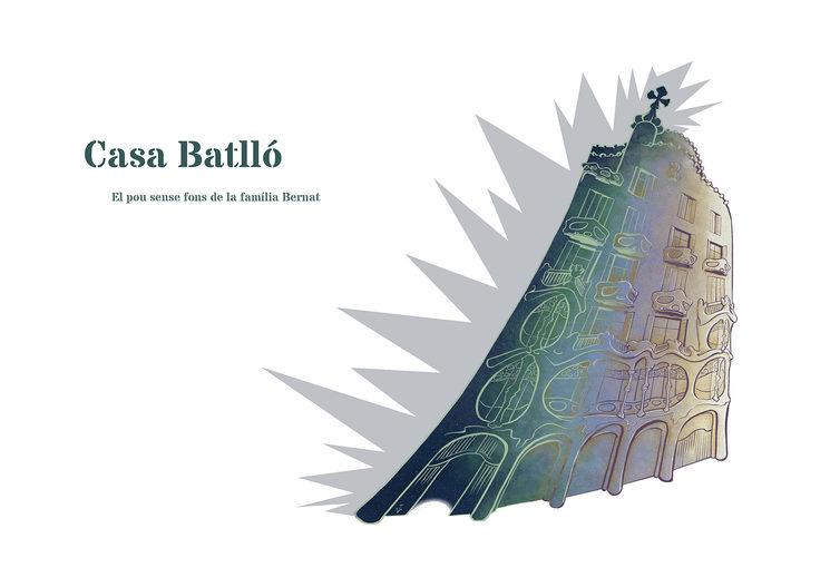 Per a la campanya de promoció i microfinançament del llibre s'editaren làmines amb alguns dels dibuixos