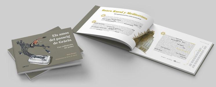 Llibre ecoeditat per Pol.len edicions, tenint en compte criteris de sostenibilitat ambiental