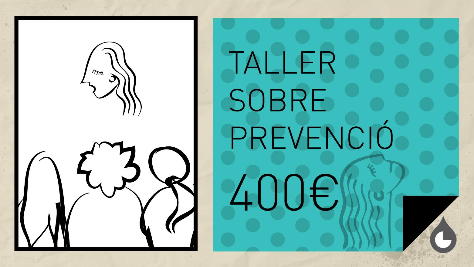 Una de les imatges explicatives de les recompenses disponibles, que jugava amb la imatge del logo de Tamaia