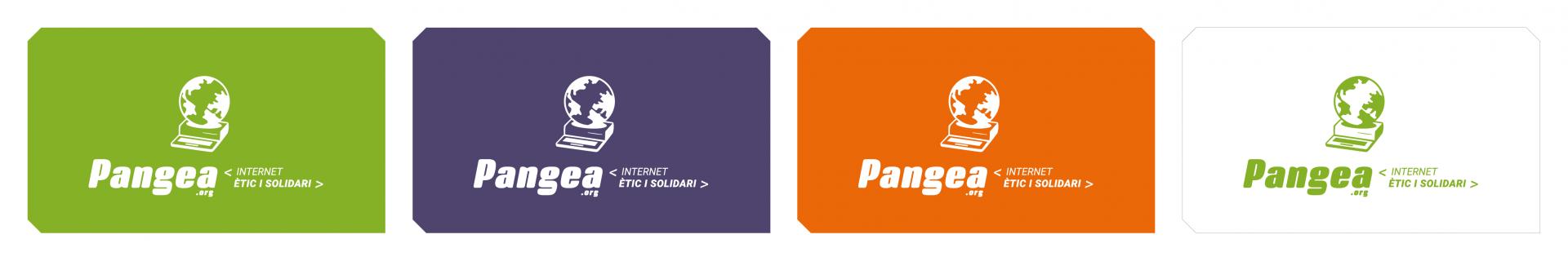 Els colors escollits són inspirats en els anomenats colors per a l'emancipació
