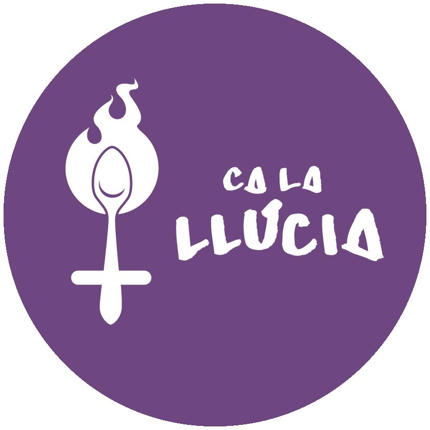 Logotip adaptat a una tinta, en format horitzontal