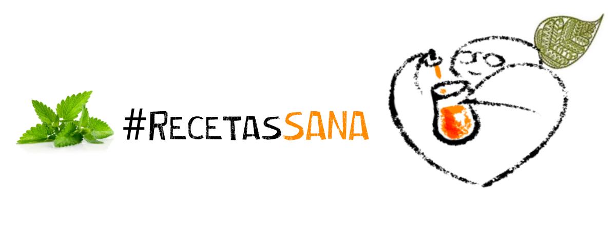 Una de les il·lustracions capçalera de les receptes que durant un temps es compartiren a les xarxes socials de Sana.cat
